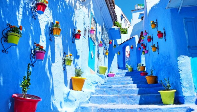 Шесть необычных улиц, которые удивляют даже бывалых путешественников