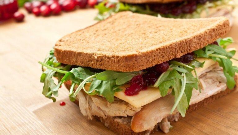 Sviestmaižu un kulinārijas segmentos ir sīva konkurence, uzskata 'Latvijas Pārtikas ražotājs'