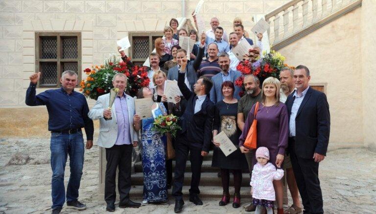 Konkursā 'Baltic Cup 2018' noskaidroti Baltijas valstu labākie vīndari