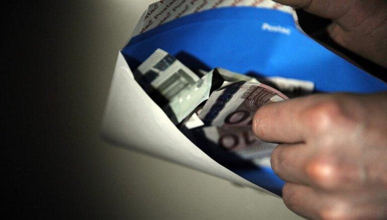 Rosina paplašināt VID tiesības cīņai ar krāpniecību PVN jomā