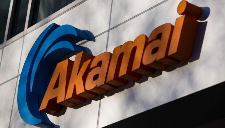 Vairākas lielas bankas un aviokompānijas pasaulē skāruši interneta darbības traucējumi