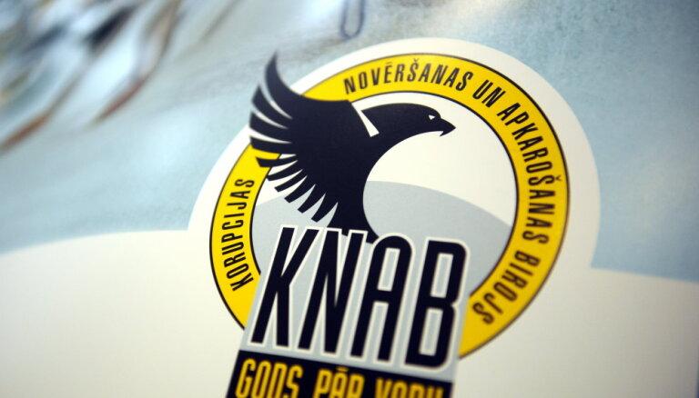 KNAB передал в прокуратуру уголовное дело о фиктивных работниках Rīgas satiksme