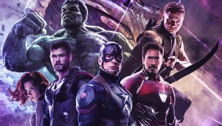 """Это конец. Надо ли смотреть финал супергеройского блокбастера """"Мстители"""""""