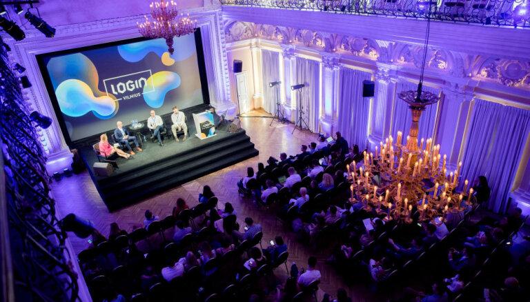 'Delfi' iegādājas konferenču biznesu 'Login'