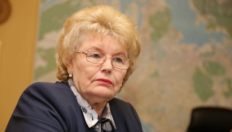 Алдермане: переход образования на латышский язык - это позитивное намерение