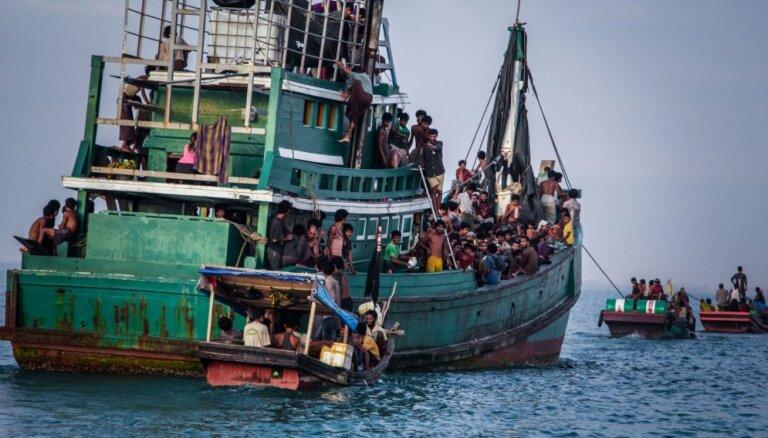 Шли бы вы… морем. Как Австралия решила проблему нелегальных мигрантов
