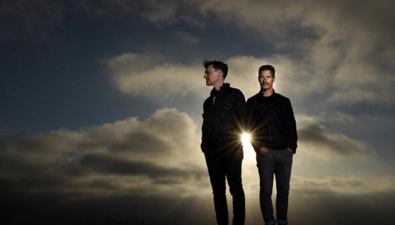 Novembrī Ventspilī koncertēs grupa 'El Ten Eleven' no ASV