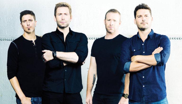 """В армии США запретили проигрывать Nickelback и другие """"ужасные рок-группы"""""""
