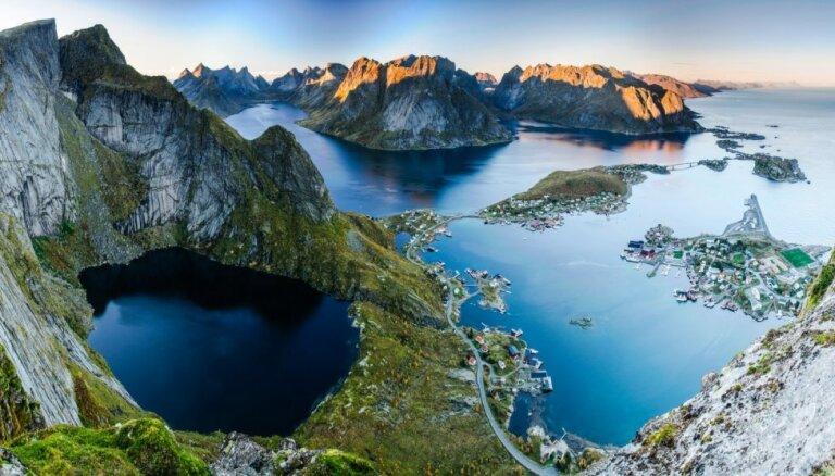 Skandināvijas sapnis: septiņas vietas, kas vilina turp doties