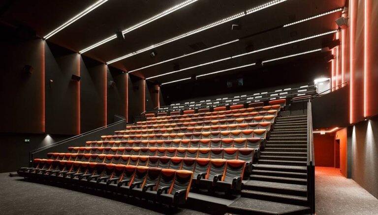 Igauņu 'Apollo Group' plāno izvērst kinoteātru un restorānu biznesu Latvijā un Lietuvā