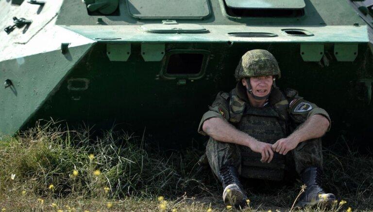 Воинскую часть РФ, где рядовой Шамсутдинов расстрелял сослуживцев, расформируют