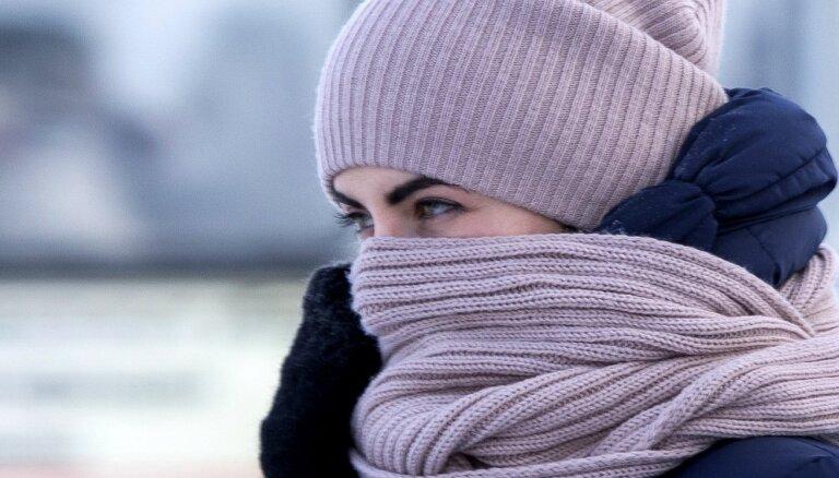 Шарф или платок — неотъемлемый аксессуар зимнего гардероба и хороший подарок на Новый год