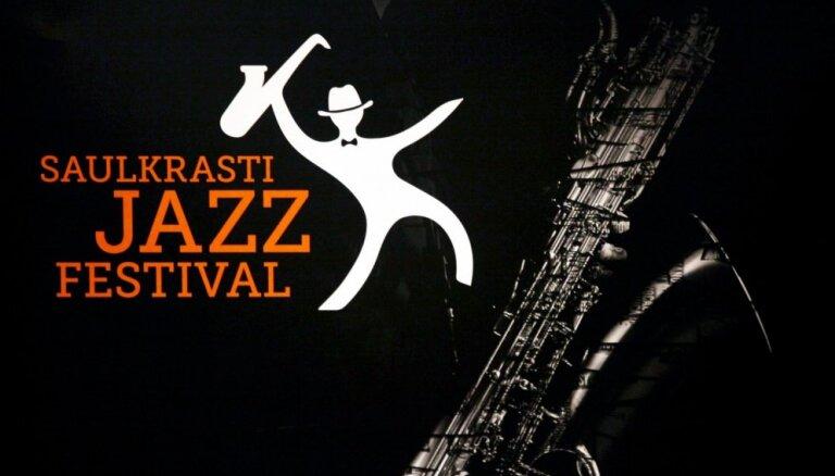 Saulkrastu džeza festivālā uzstāsies jaunie talanti, eksperimentālā džeza kvartets un bigbends