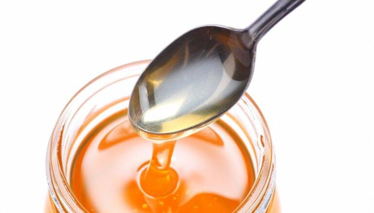 PVD izmeklētajos 'I love Eco' medus paraugos kvalitātes rādītāji atbilst normai