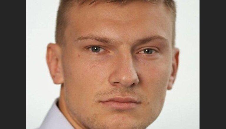 Bezvēsts pazudušais Latvijas izlases rebgists Pērkons atrasts miris