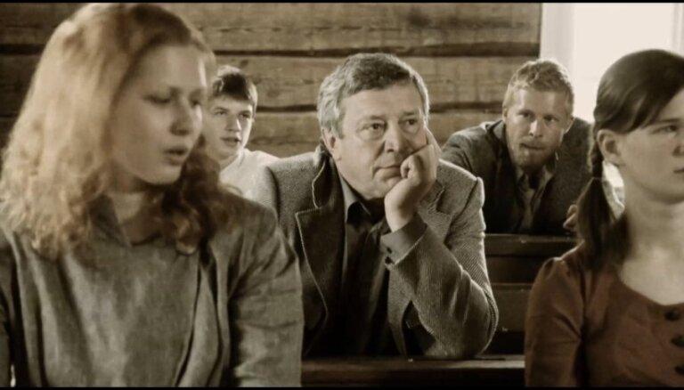 Valsts svētkos LTV piedāvās latviešu filmu televīzijas pirmizrādes