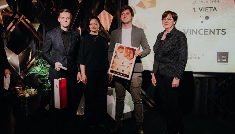 Вкусно и красиво: Определены 30 лучших ресторанов Латвии 2019 года