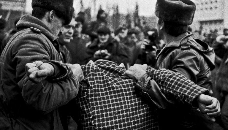 Atklās ukraiņu fotogrāfu izstādi 'Ķermenis – propagandas veids'