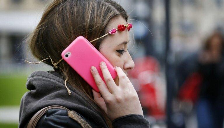 Тарифы на мобильную связь в Европе отличаются в восемь раз