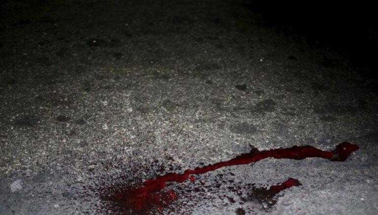 Bārnslijas centrā Anglijā atrasta mirusi sieviete