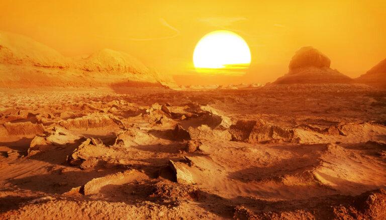 Природа зла: 10 самых экстремальных мест на Земле