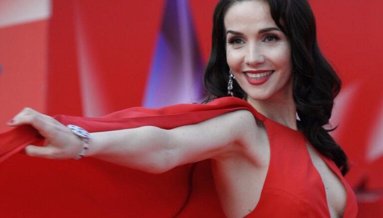 Телезвезда Наталия Орейро попросила у Путина российский паспорт