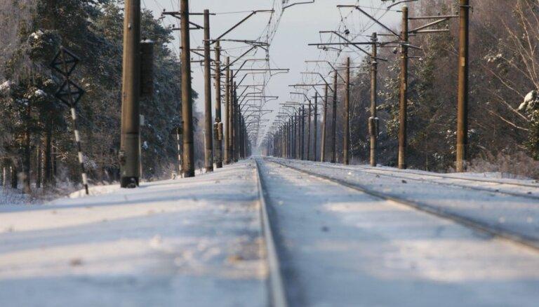 Проект электрификации железнодорожной сети получил положительную оценку независимого эксперта Европейской комиссии JASPERS IQR