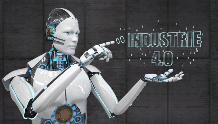 Индустрия 4.0. Перезагрузка