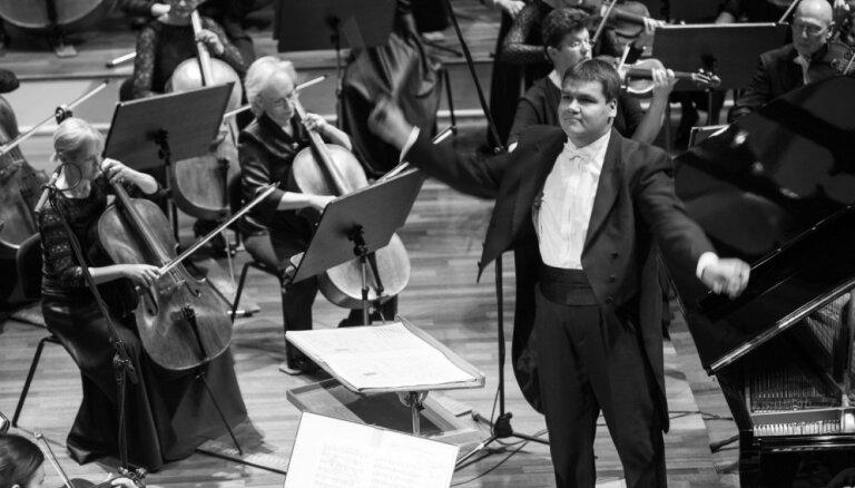 LNSO noslēdz 90. jubilejas koncertciklu ar Bēthovena Devīto simfoniju Andra Pogas vadībā