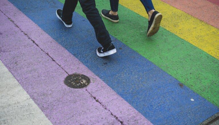 Сейм не дал ход петиции о регистрации однополых гражданских партнерств