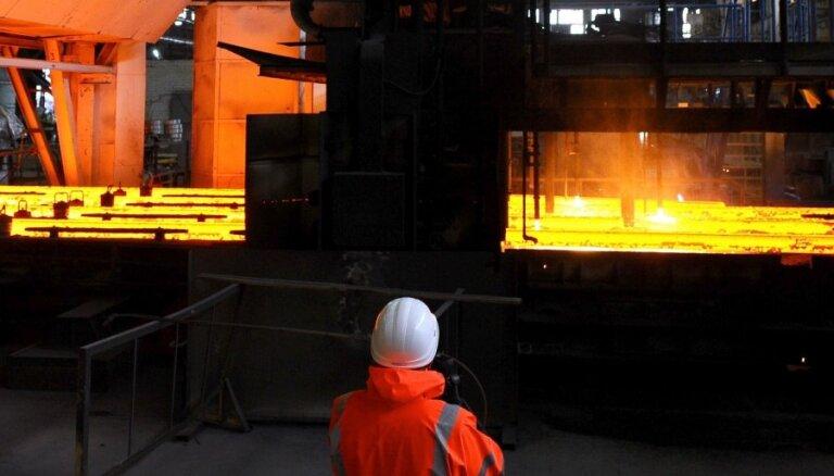 'Liepājas metalurgam' pieteikušies seši pircēji