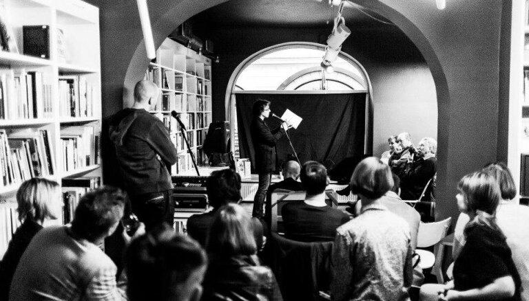 'Orbīta' izdod bilingvālu antoloģiju '12 dzejnieki no Krievijas'