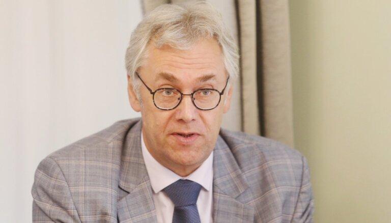 Перевощиков рассказал, когда Латвия сможет достичь пропорции 200 случаев на 100 000 жителей
