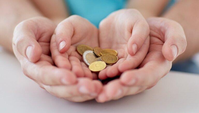 Finanšu ministrija ar likuma grozījumiem plāno nodrošināt ziedošanas procesa caurskatāmību