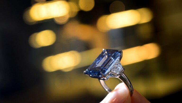 Pandora отказалась от натуральных алмазов