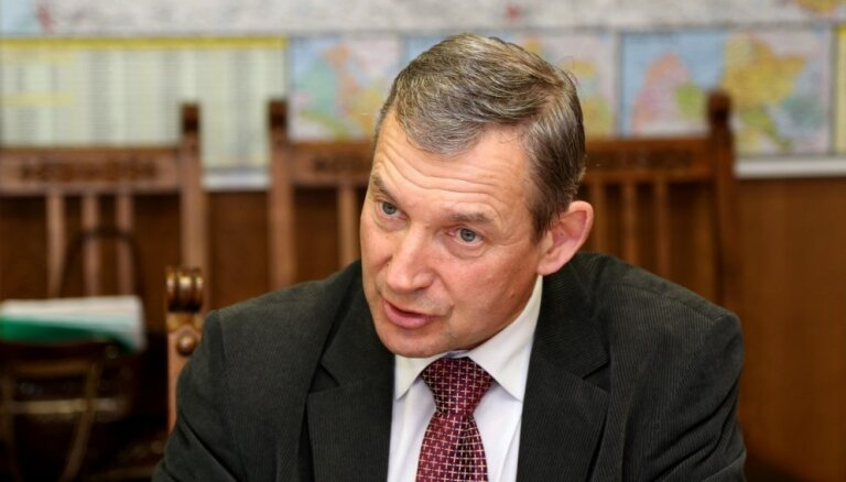 Latvijas un Krievijas vēsturnieku komisijas atjaunošanas plāni izgāzušies