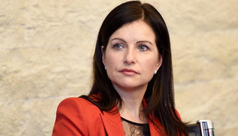 Par ceturto 'ABLV Bank' likvidatoru ievēlēta 'Sorainen' partnere Berlaus