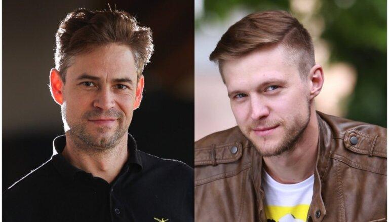 Aktieri Ivars Auziņš un Dainis Grūbe darbojas kaņepju produktu biznesā