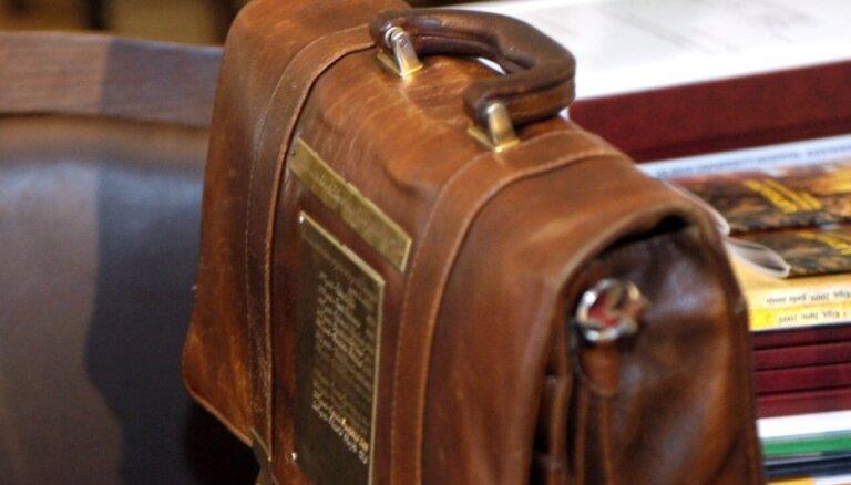 Saeimas komisija galīgajā lasījumā atbalsta 2019. gada budžeta projektu