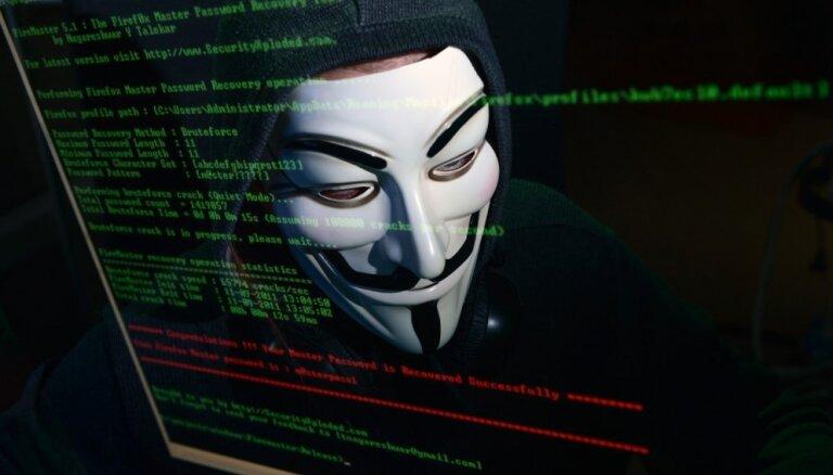 Kiberdrošībā vislielāko negatīvo ietekmi rada iekšējie uzbrukumi, liecina pētījums