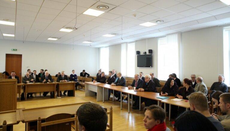 Prokurors Zelčs spriedumu digitālās televīzijas krimināllietā kopumā vērtē pozitīvi