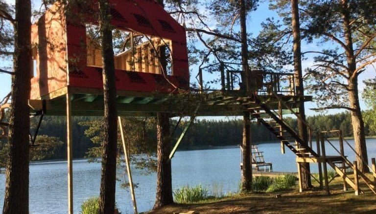 10 jaunie apskates objekti Latvijā, kas nominēti veiksmīgākā tūrisma produkta balvai