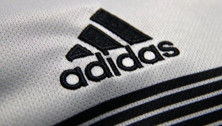 В Литве потребовали у Adidas убрать одежду с символикой СССР
