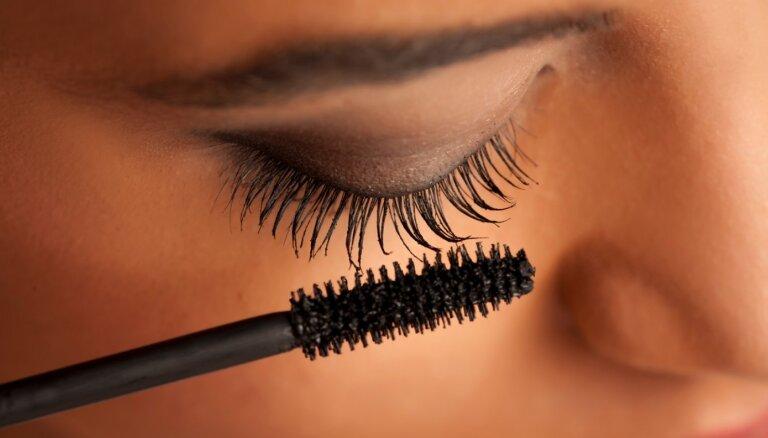 Ученые нашли токсичные вещества в косметике ведущих брендов