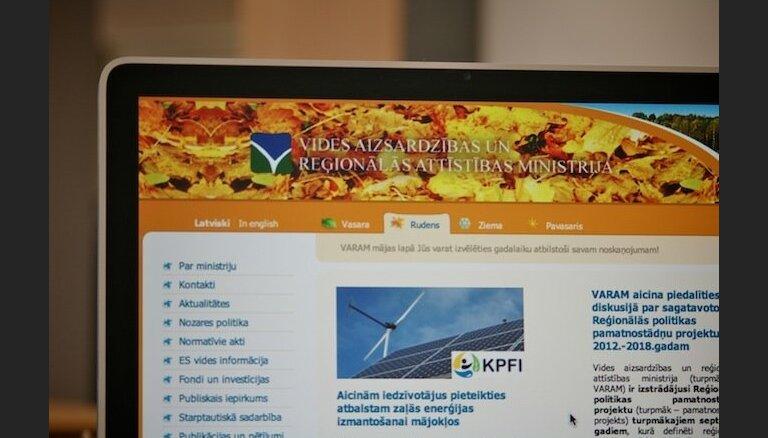 Eksministri: VARAM reformē reformas dēļ
