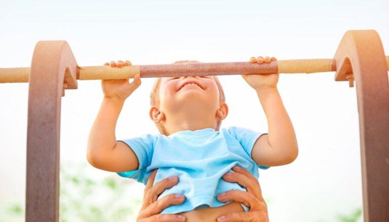 Gribasspēks: vai iespējams bērnam ieaudzināt spēju sasniegt mērķus