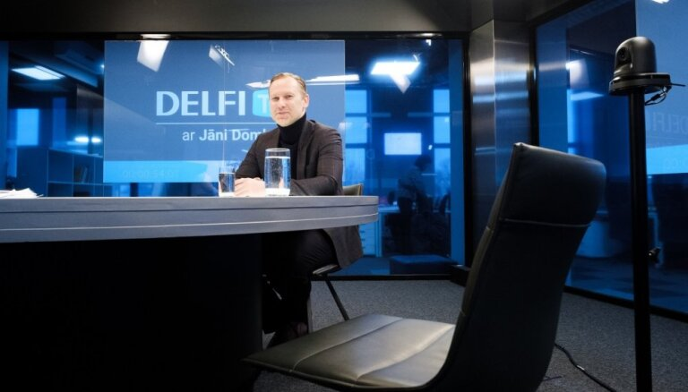 Video: Gobzems – kuluāros jau notiek sarunas par nākamo premjeru