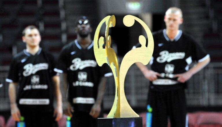 LBL īsā vēsture: 21 sezona, pieci čempioni