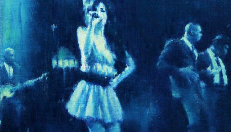 'Rīgas Galerijā' būs skatāma Rituma Ivanova izstāde 'Amy, Kate, Gaga...'