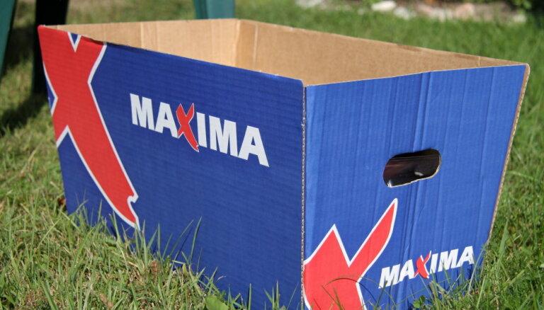 На месте супермаркета Prisma на Гростонас откроется Maxima XX